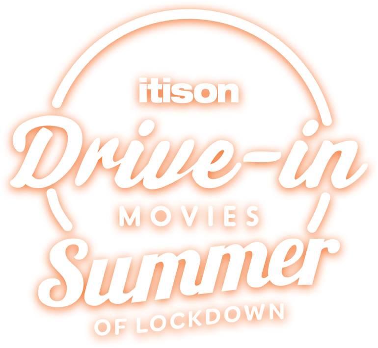 itison drive-in movies Christmas