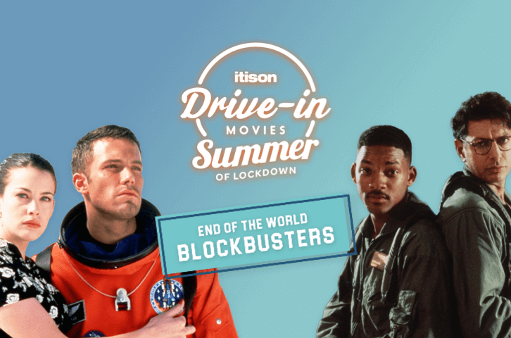 End-of-the-world blockbusters