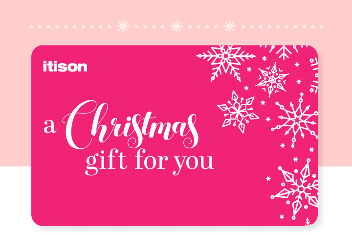 itison Gift Cards